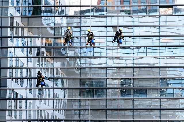 בסיס עבודות גובה – החברה שלכם לביצוע למגוון גדול של עבודות גובה