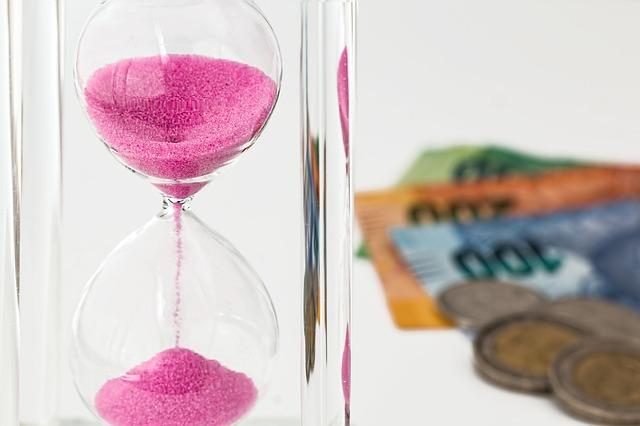 להגיע להכנסה פסיבית