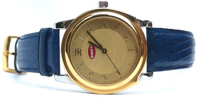 שעוני יוקרה לגבר