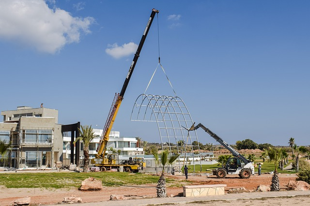 פרויקטים חדשים בבאר יעקב