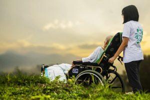 עבודות למטפלות זרות בישראל