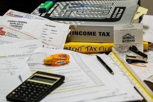 קורס מס הכנסה